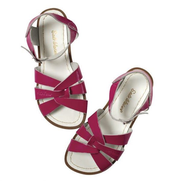Salt-Water Original Kids Fuchsia