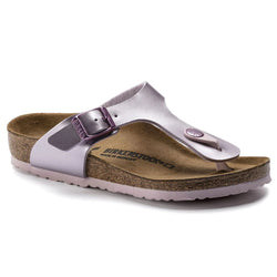 Birkenstock Gizeh Kids Electric Lilac