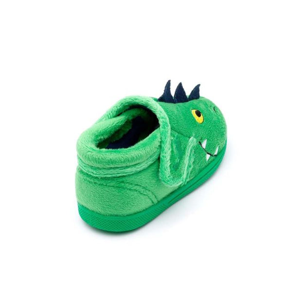 Chipmunk Scorch Dragon Slipper