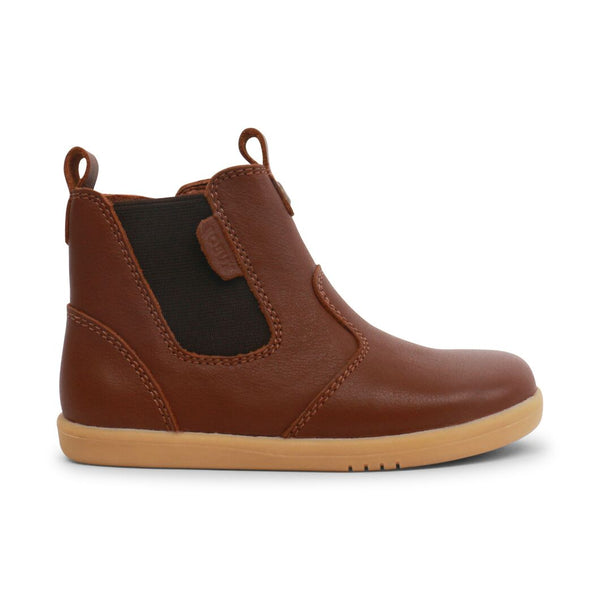 Bobux I Walk Jodhpur Boot Toffee