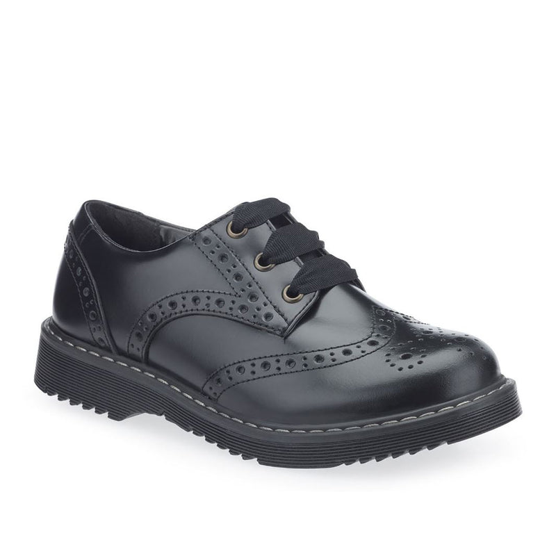 Startrite Impulsive Leather Brogue