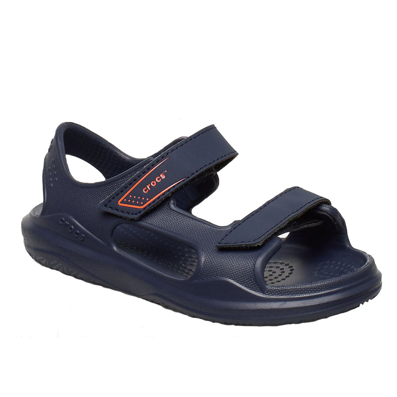 Crocs Swiftwater Expedition Navy Sandal