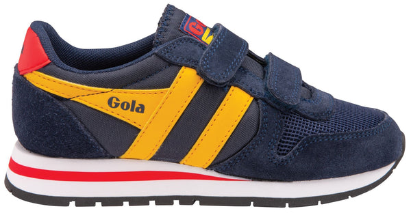 Gola Daytona navy/sun/red