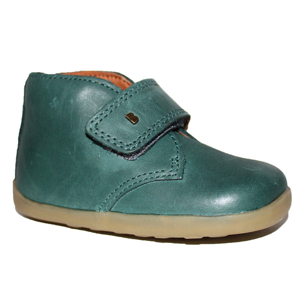 Bobux Step Up Desert Boot Forest
