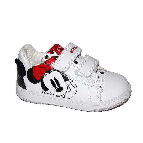Geox Flick Minnie Mouse Trainer