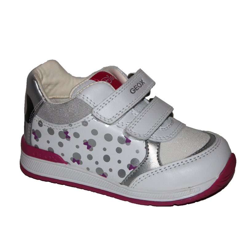 Geox Rishon Minnie Mouse Trainer