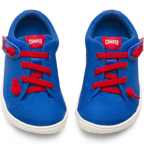 Camper Peu Blue Trainer