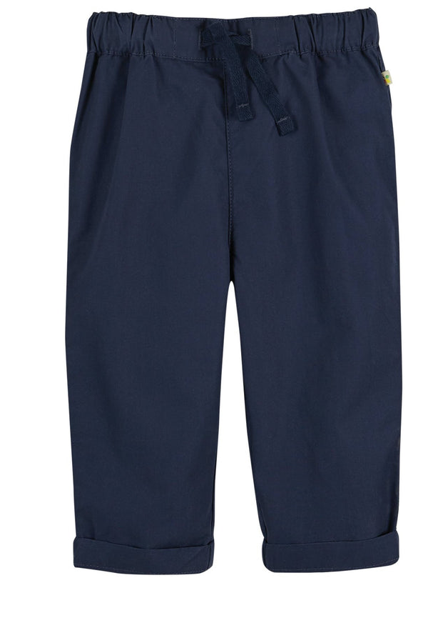 Frugi tommy Trousers Indigo