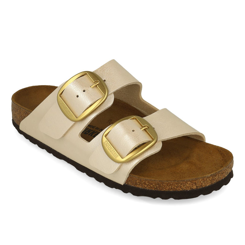Birkenstock Big Buckle Graceful Pearl