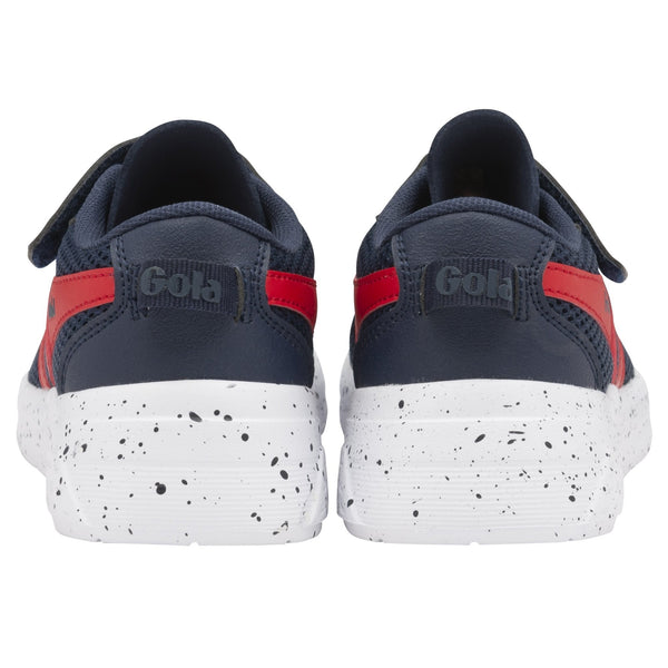 Gola Scorpion Navy/Red