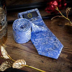 AN-1618 Men's Ties & Handkerchiefs Free Shipping!
