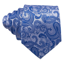 Load image into Gallery viewer, AN-1618 Men's Ties & Handkerchiefs Free Shipping!