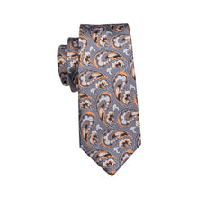Load image into Gallery viewer, AN-1648 Men's Ties & Handkerchiefs Free Shipping!