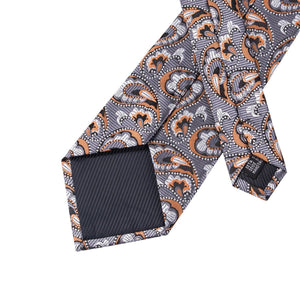 AN-1648 Men's Ties & Handkerchiefs Free Shipping!