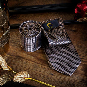 Down to Business Men's Necktie Set Free Shipping!