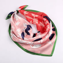 Load image into Gallery viewer, Rain of Flowers Ladies' Scarf Fashion Accessories Suit Monkey UK