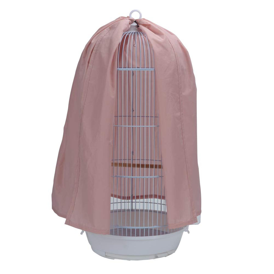 QBLEEV Classic Round Dome Top Bird Cage Cover