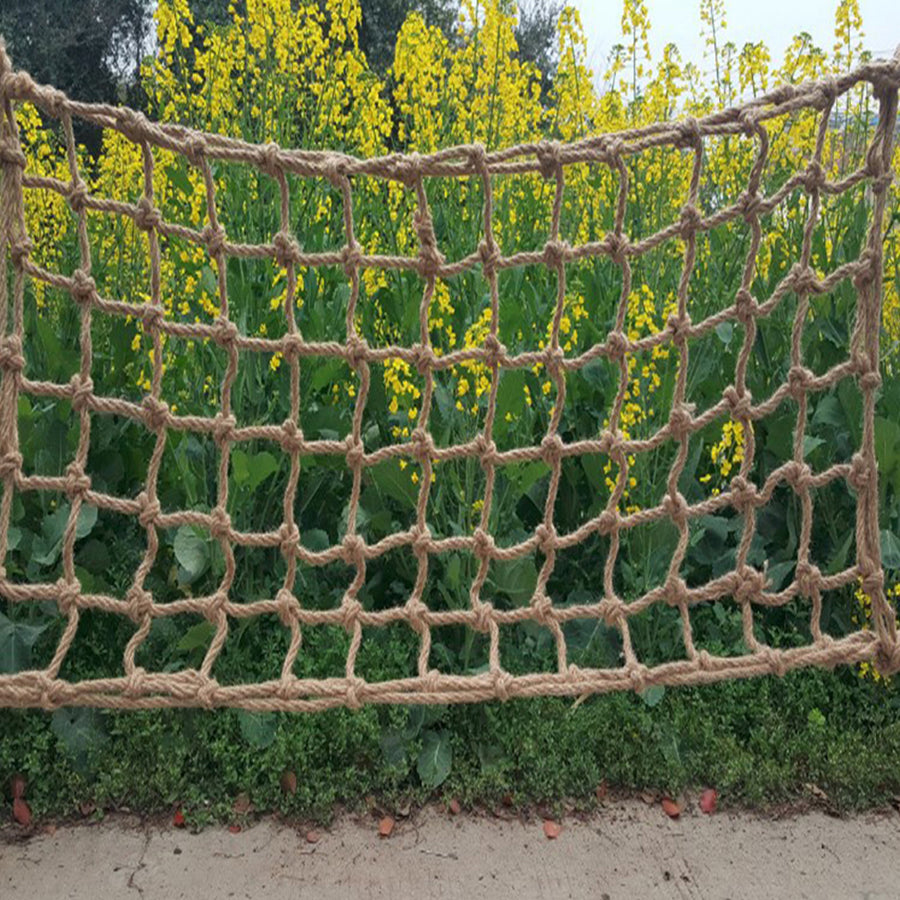 Climbing Net Rope for Birds