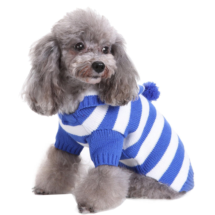 Pet Dog sweater For Autumn & Winter Warm And thick