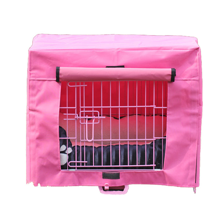 dog crate cover polyester QBLEEV