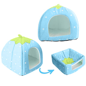 Small Animal Pet Winter House