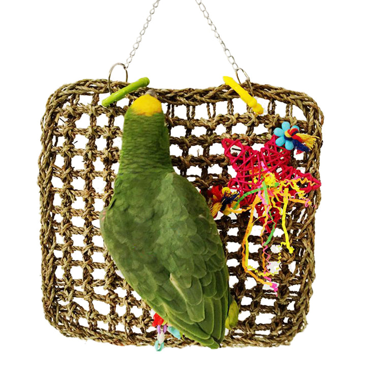 Climbing Net for Bird