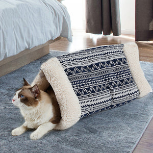 Pet Cat Winter Warm   Lovely Cave  Sofa