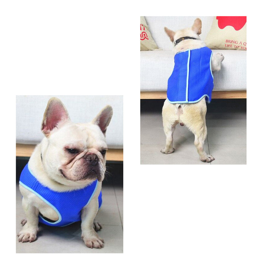 Dog Cooling Vest, Cooler Jacket
