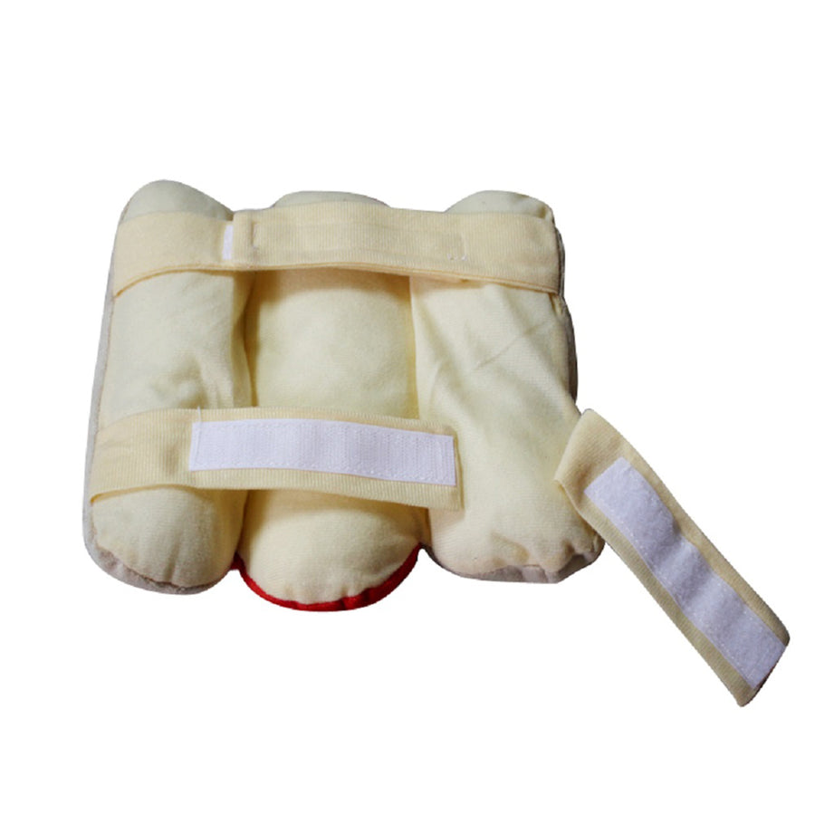 Lovely Pet Hot Dog Costume For Halloween Winter Coat