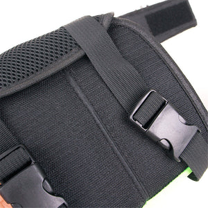 buckles of dog life vest with Reflective Strips