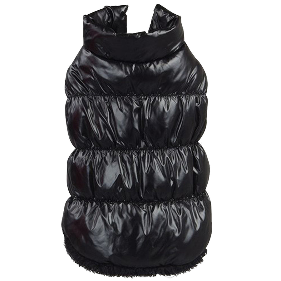 Pet Dog Jacket,Waterproof Winter Dog Vest Puppy Thick Coat In Cold Weather