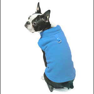 Pet Dog Thick Sweater Vest Puppy Dog Costume For Medium/Small Dog In Winter