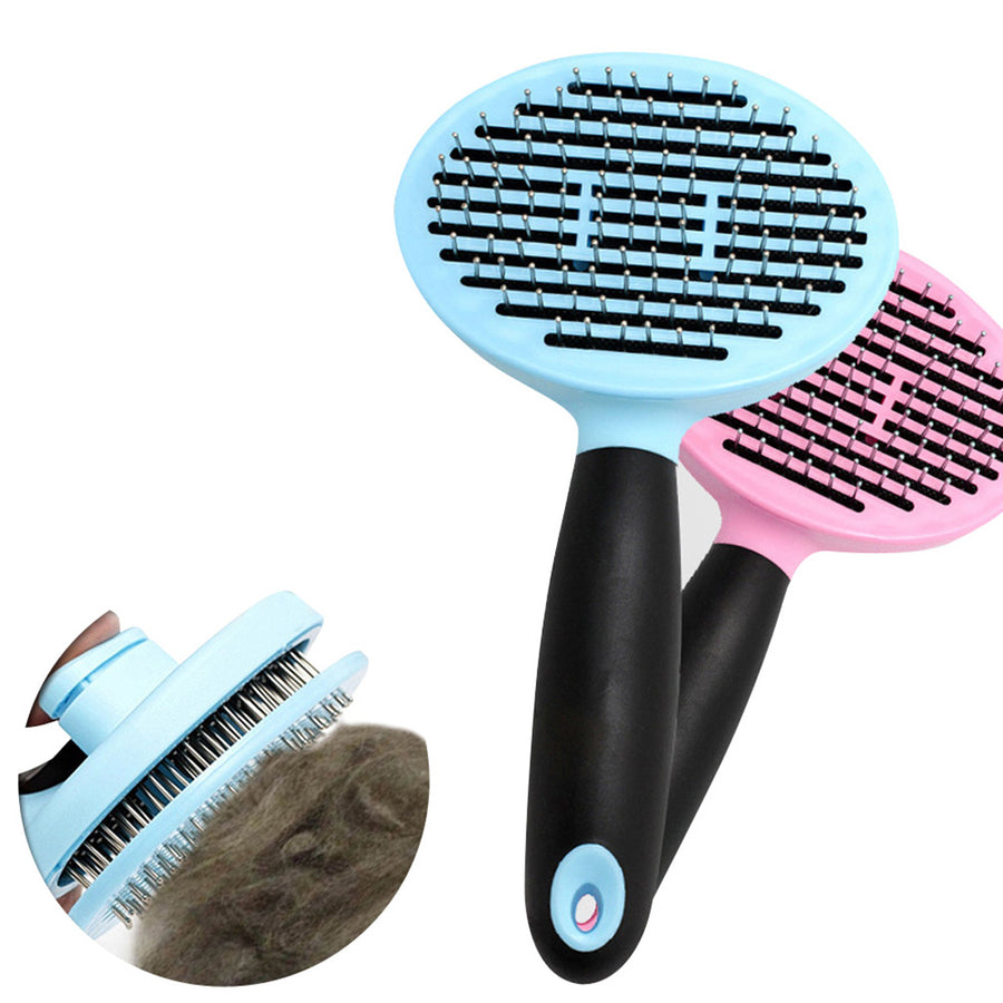 Dog Comb Depilation Comb Cat Comb For Pet Grooming