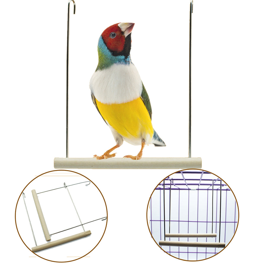 Bird Cage stand