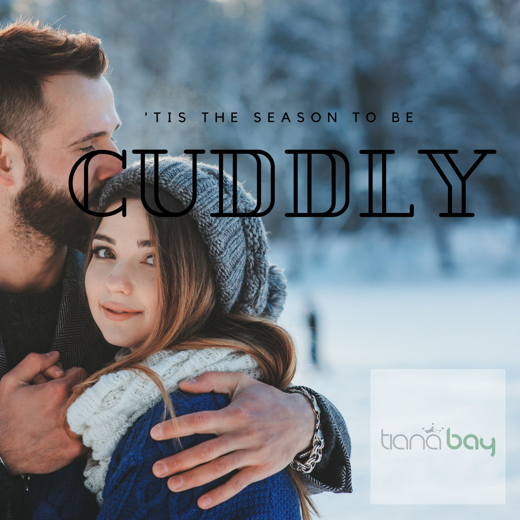 10 Easy Date Night Ideas for the Winter Weather | Tiana Bay