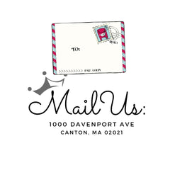 Tiana Bay Boutique Mailing Address