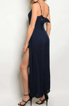 Jumpsuits Navy