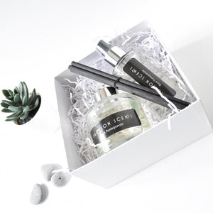 Home fragrance gift set