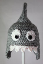 "Load image into Gallery viewer, ""Sparky"" the Shark"
