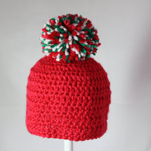 Load image into Gallery viewer, Christmas PomPom