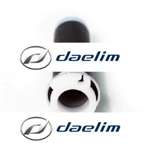 1 25Mm Genuine Sleeve Throttle Grip Daelim Vl125 Vl250 Vt125