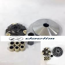 Genuine Moveable Face Drive Assembly Daelim S3 125 SV125