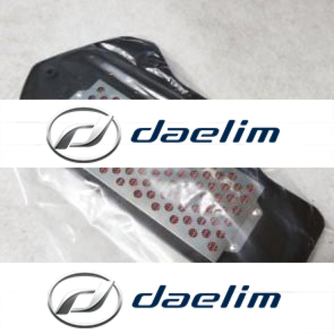 Aftermarket Air Filter Cleaner Daelim Sn125 (B-Bone) S1 125