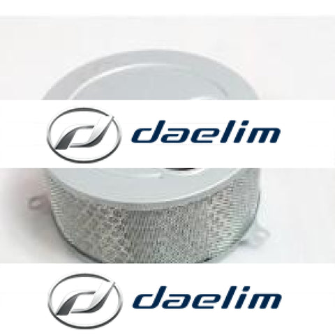 Aftermarket Air Filter Daelim Vl125 Daystar 125