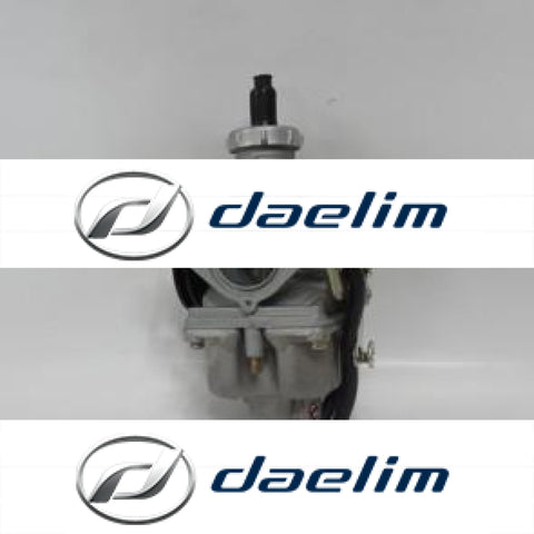 Aftermarket Carburetor Assy Daelim Vs125 (Fit Vt125 Vl125 Vj125)