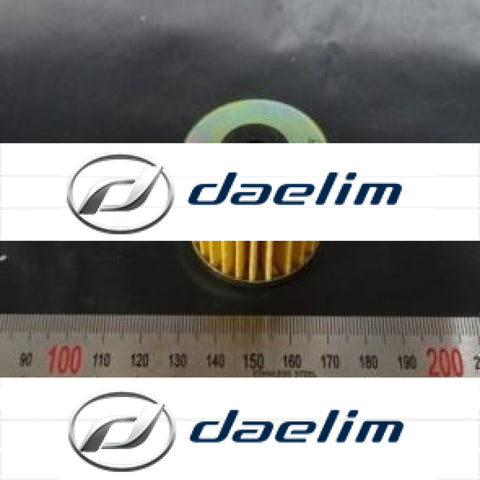 Aftermarket Engine Oil Filter Daelim Vt125 Vc125 Vs125