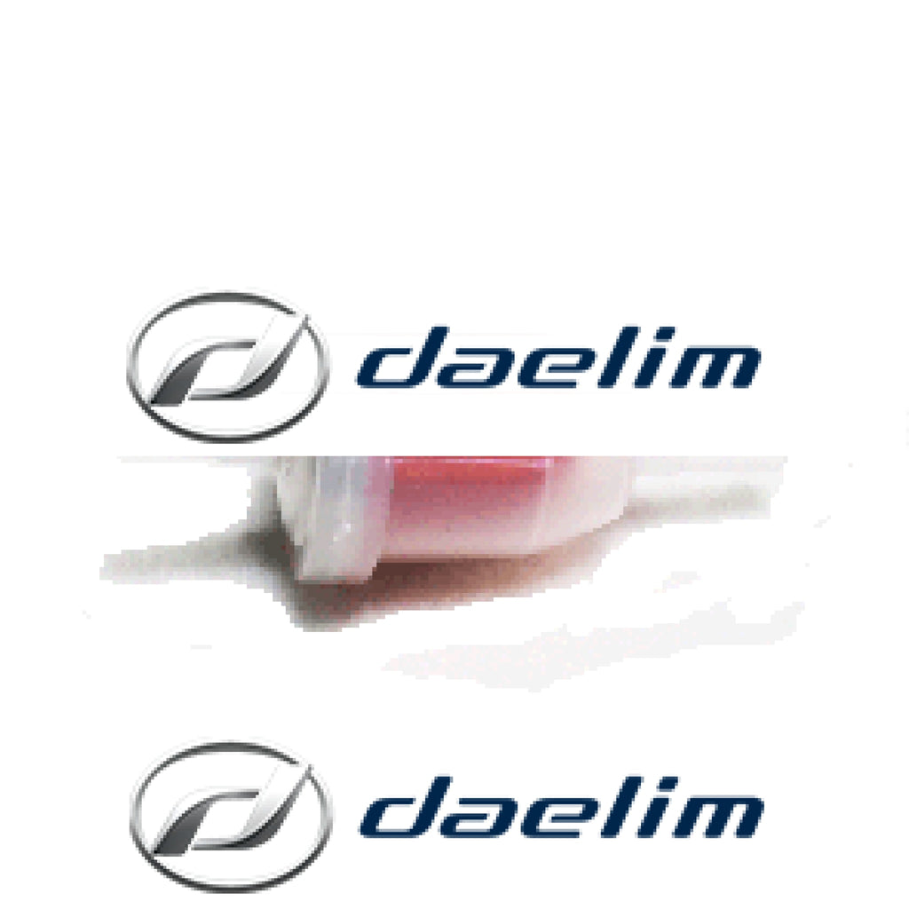 Aftermarket Gas Fuel Filter Hyosung & Daelim Various Models on