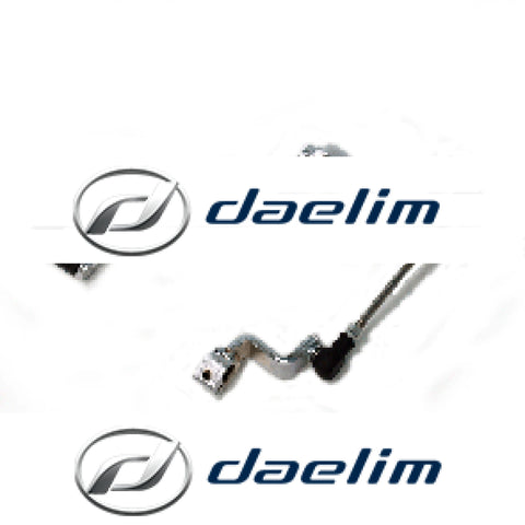 Aftermarket Gear Shift Lever Comp Cam Daelim Vl125