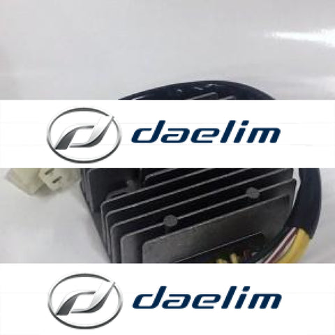 Aftermarket Regulator Rectifier Daelim Efi Models S3 125 Vjf 250 S1 Sn125