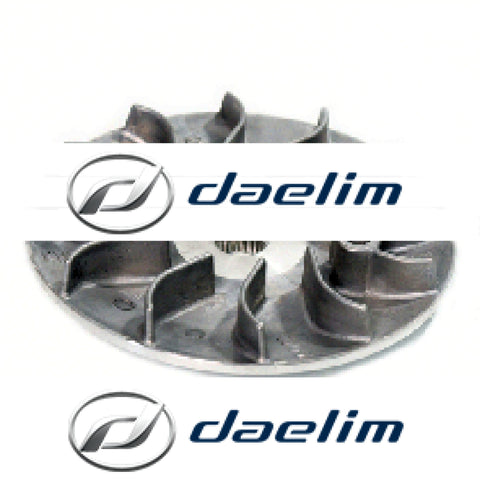 Genuine Clutch Primary Fixed Sheave Daelim Sq250 S2 250